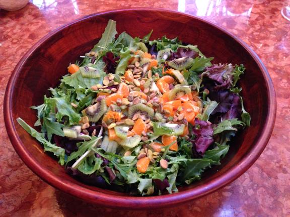 Citrus Salad 1