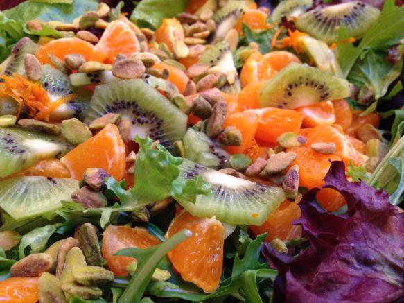 Citrus Salad 2