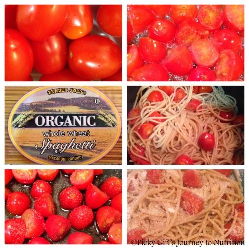 Tomato Spa
