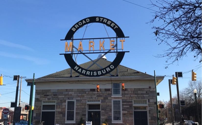 Broad Street Market –Harrisburg